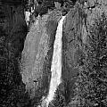 Lower Yosemite Falls by April  Julian