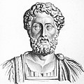 Lucius Commodus (161-192 A.d.) by Granger