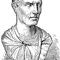 Lucius Licinius Lucullus by Granger