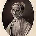 Lucretia Coffin Mott.  F. Gutekunst by Everett