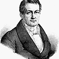 Ludwig Tieck (1773-1853) by Granger