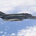 Lufwaffe F-4f Phantom by Gert Kromhout