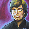 Luke Skywalker by Buffalo Bonker