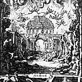 Lully: Armide, 1686 by Granger