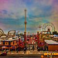 Luna Park-a-rama by Chris Lord