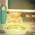 Lunch Time (: by Nena Alvarez