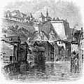 Luxembourg, 19th Century by Granger