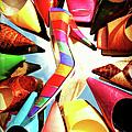 M-m-m My Stilettos by Paulette B Wright