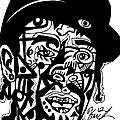 Mac Dre by Kamoni Khem