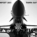 Macdill Airfest  by David Lee Thompson