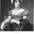 Madame De Sta�l (1766-1817) by Granger