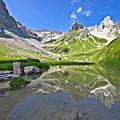 Madautal At Lechtaler Alpen by @Michi B.