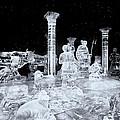 Made Of Ice V5 by Douglas Barnard