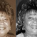 Madge's Sister Aunt Shirley by Angela L Walker
