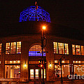 Madison Wi Overture Center by Tommy Anderson