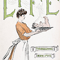 Magazine: Life, 1903 by Granger