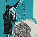 Magic In Pennies by Robert Harris