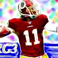 Magical Rg3 by Paul Van Scott