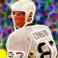 Magical Sidney Crosby by Paul Van Scott