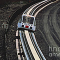 Maglev Train, Japan by Japan Airlines