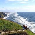 Magnificent Oregon Coast by Will Borden