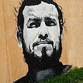 Magnificent Street Art by Al Bourassa