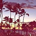 Mahalo For This Day by Beth Saffer