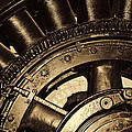 Main Generator Wheel by Diego Re