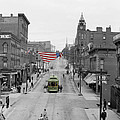 Main Street America by Andrew Fare