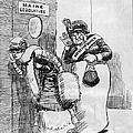Maine: Womens Suffrage by Granger