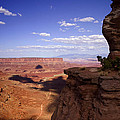 Majestic Views - Canyonlands by Ellen Heaverlo