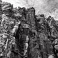 Majestic Zion by Rees Gordon