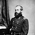 Major General Garfield, 20th American by Chicago Historical Society