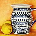 Making Lemonade by Tammy Wetzel