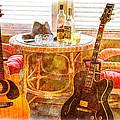 Making Music 003 by Barry Jones