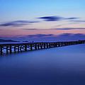 Mallorca Sunrise by Maico Presente