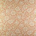 Mallow Wallpaper Design by William Morris