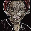 Mama Nura by Duwayne Washington