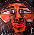 Man 4 by Karen Elzinga