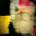 Man In The Shadows by Emilio Lovisa