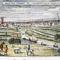 Manchester, England, 1740 by Granger