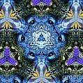 Mandala Animal Wisdom by Renee Trenholm