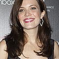 Mandy Moore At Arrivals For The 2011 by Everett