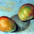 Mango's by Mark Hartung