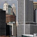 Manhattan Buildings by RicardMN Photography