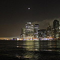 Manhattan by Nina Mirhabibi