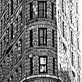 Manhattan Skyline Series 023 by Hafeez Raji