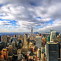 Manhattan05 by Svetlana Sewell