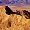 Manley Beacon Death Valley by Brian Jannsen