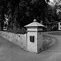 Manor House Hueganas by Jan W Faul